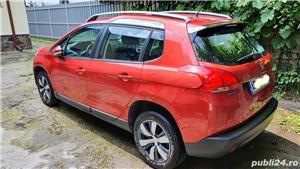 Peugeot 2008, an fabr. 2016 - imagine 3