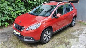 Peugeot 2008, an fabr. 2016 - imagine 2