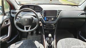 Peugeot 2008, an fabr. 2016 - imagine 4