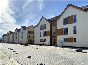 Ap.nou si complet decomandat, etaj intermediar, loc de parcare -Selimbar - imagine 8