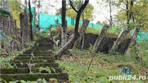 Vanzare teren intravilan, 996 mp, in Poiana Campina - imagine 5