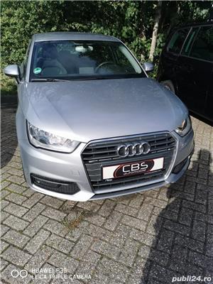 Audi A1 9800 euro - imagine 5