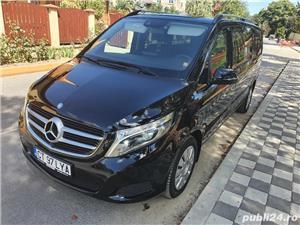 Mercedes-benz V 250  - imagine 1