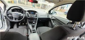 Ford Focus ST - imagine 8