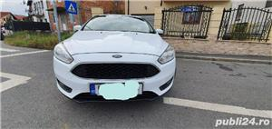 Ford Focus ST - imagine 4
