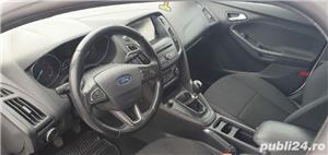 Ford Focus ST - imagine 6