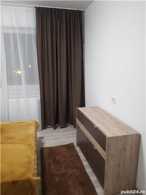 For rent !Chirie 2 cam residence lux PRIMA ONESTILOR - imagine 4