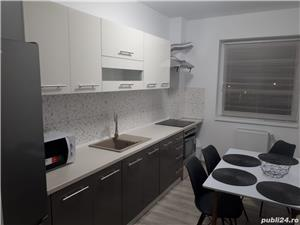 For rent !Chirie 2 cam residence lux PRIMA ONESTILOR - imagine 6