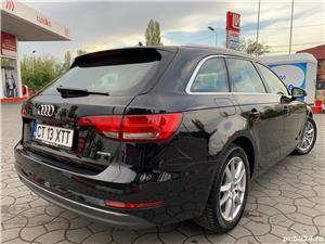 Audi A4 B9 - imagine 8