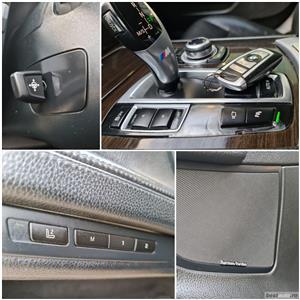 BMW SERIA 730D ~ EURO 5 ~ LIVRARE GRATUITA/Garantie/Finantare/Buy Back - imagine 13