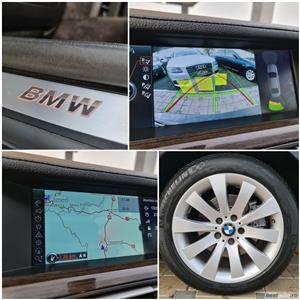 BMW SERIA 730D ~ EURO 5 ~ LIVRARE GRATUITA/Garantie/Finantare/Buy Back - imagine 12
