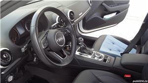 Schimb Audi A3 ,cutie automata,2018,cu auto oras si diferenta pret - imagine 4
