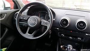 Schimb Audi A3 ,cutie automata,2018,cu auto oras si diferenta pret - imagine 3
