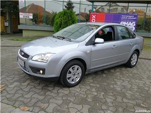 FORD FOCUS-SEDAN-GHIA-KM.REALI !!! - imagine 2