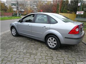 FORD FOCUS-SEDAN-GHIA-KM.REALI !!! - imagine 5