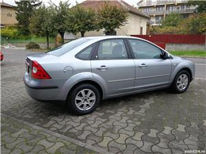 FORD FOCUS-SEDAN-GHIA-KM.REALI !!! - imagine 3