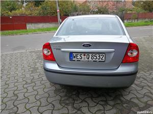 FORD FOCUS-SEDAN-GHIA-KM.REALI !!! - imagine 4