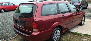 Ford Focus kombi 1,8TD, 124000 km, CASH sau RATE FIXE - imagine 5
