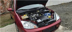 Ford Focus kombi 1,8TD, 124000 km, CASH sau RATE FIXE - imagine 9