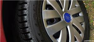 Ford Focus kombi 1,8TD, 124000 km, CASH sau RATE FIXE - imagine 10