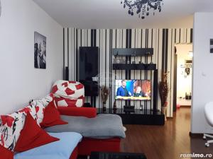 Apartament finisat modern in Bonjour Residence - imagine 6
