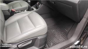 Audi Q3/navi/piele/2.0tdi/143 cp/xenon/led/jante 17/ - imagine 7