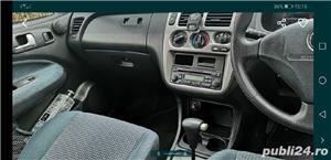 Honda hr-v  - imagine 5