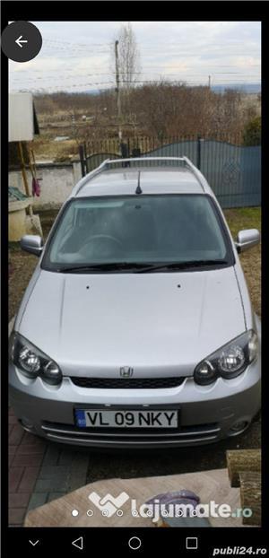 Honda hr-v  - imagine 7