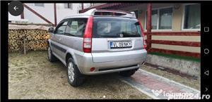 Honda hr-v  - imagine 9