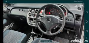 Honda hr-v  - imagine 8