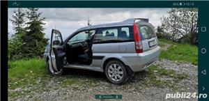 Honda hr-v  - imagine 4
