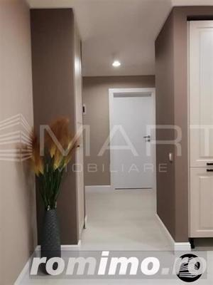 Apartament 2 camere lux Green Residence - imagine 4