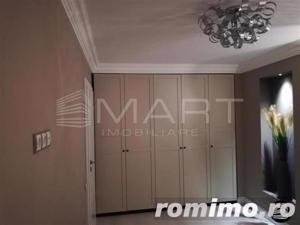 Apartament 2 camere lux Green Residence - imagine 7