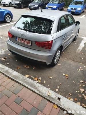 Audi A1  - imagine 3