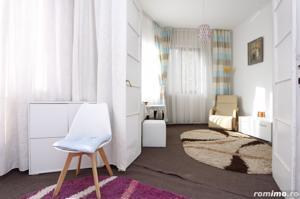 Apartament Boem 3 camere Mobilat Utilat, Gradina Icoanei - imagine 2