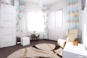 Apartament Boem 3 camere Mobilat Utilat, Gradina Icoanei - imagine 1