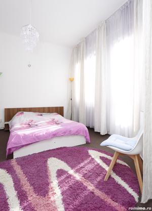 Apartament Boem 3 camere Mobilat Utilat, Gradina Icoanei - imagine 10