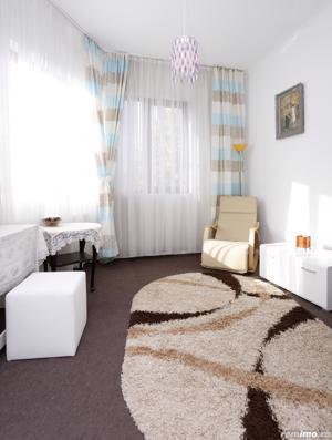 Apartament Boem 3 camere Mobilat Utilat, Gradina Icoanei - imagine 3