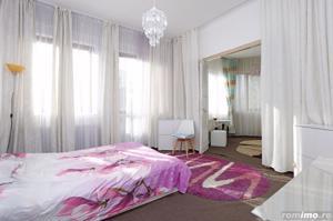 Apartament Boem 3 camere Mobilat Utilat, Gradina Icoanei - imagine 9