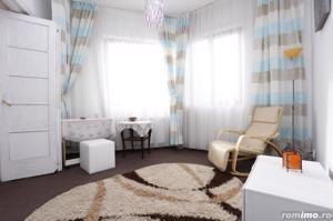 Apartament Boem 3 camere Mobilat Utilat, Gradina Icoanei - imagine 4
