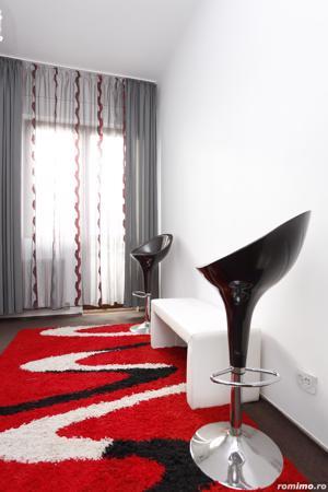 Apartament Boem 3 camere Mobilat Utilat, Gradina Icoanei - imagine 5
