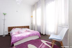 Apartament Boem 3 camere Mobilat Utilat, Gradina Icoanei - imagine 8