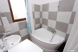 Apartament Boem 3 camere Mobilat Utilat, Gradina Icoanei - imagine 16