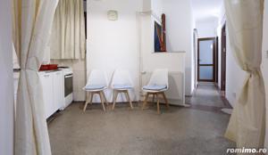 Apartament Boem 3 camere Mobilat Utilat, Gradina Icoanei - imagine 15
