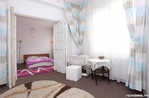 Apartament Boem 3 camere Mobilat Utilat, Gradina Icoanei - imagine 11