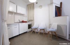 Apartament Boem 3 camere Mobilat Utilat, Gradina Icoanei - imagine 12