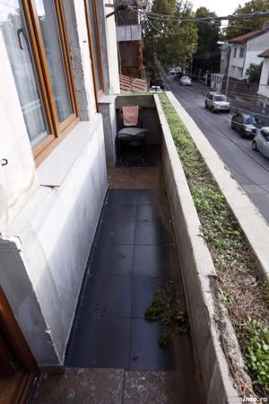 Apartament Boem 3 camere Mobilat Utilat, Gradina Icoanei - imagine 20