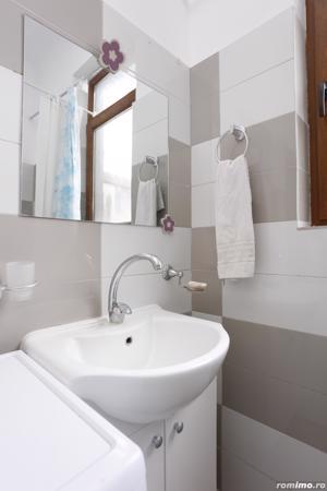 Apartament Boem 3 camere Mobilat Utilat, Gradina Icoanei - imagine 18