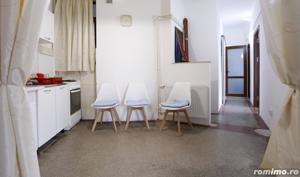 Apartament Boem 3 camere Mobilat Utilat, Gradina Icoanei - imagine 13