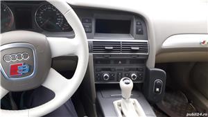 Audi A6  2.0 tdi LIMOUSINE - imagine 7